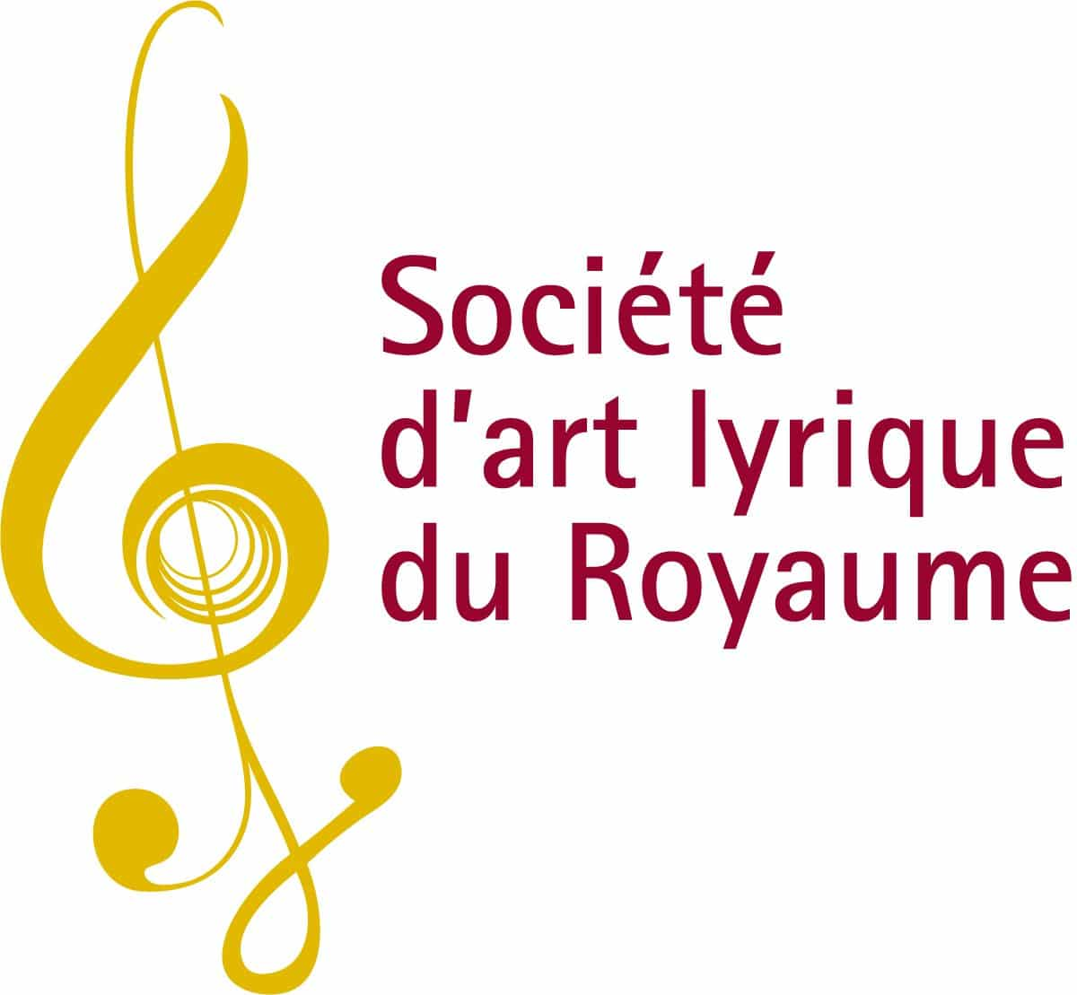 Société Art Lyrique du Royaume version 2012 seul couleur