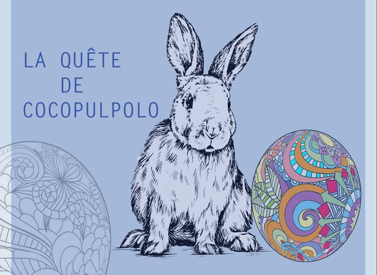 La Quête de Cocopulpolo