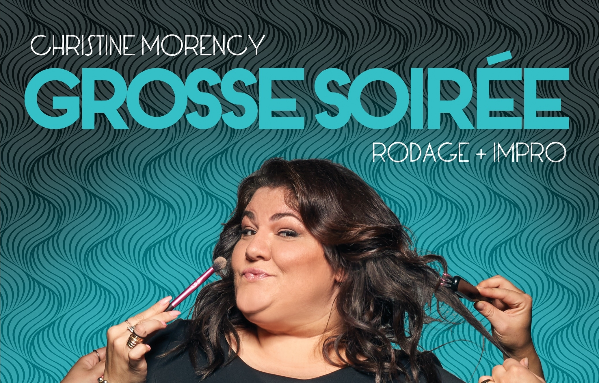 MORENCY CHRISTINE affiche 2020 horizontale